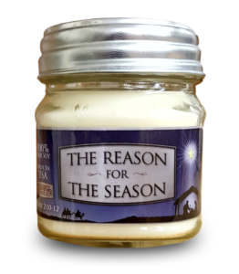 reason-for-the-season-candle